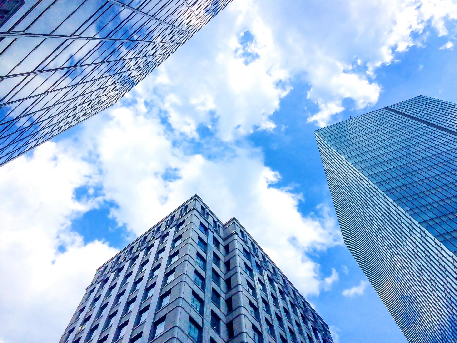 企業財産の保険